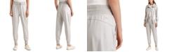 Lauren Ralph Lauren Jersey Jogger Pants