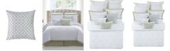 """Charisma Belaire Decorative Pillow, 20"""" x 20"""""""