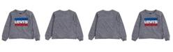 Levi's Toddler Boys Long Sleeve T-Shirt