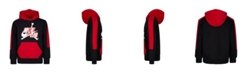Jordan Big Boys Jumpman Classics Logo Hoodie