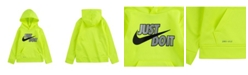 Nike Little Boys Dri-Fit Hoodie