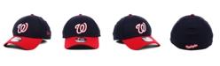 New Era Washington Nationals MLB Team Classic 39THIRTY Stretch-Fitted Cap
