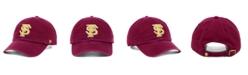 '47 Brand Florida State Seminoles Clean-Up Cap