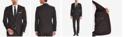 Hugo Boss BOSS Men's Slim-Fit Super 120 Italian Virgin Wool Sport Coat