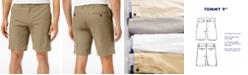 "Tommy Hilfiger Men's 9"" TH Flex Stretch Shorts"