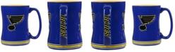 Boelter Brands St. Louis Blues 15 oz. Relief Mug