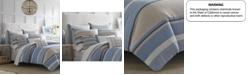 Nautica Abbot 3-Pc. Full/Queen Comforter Set