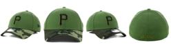 New Era Pittsburgh Pirates Team Classic 39THIRTY Cap