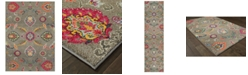 """JHB Design CLOSEOUT! CLOSEOUT! Archive Seeger 7'10"""" x 10'10"""" Area Rug"""