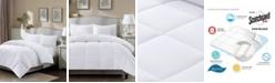 JLA Home True North Northfield Full/Queen Supreme Comforter