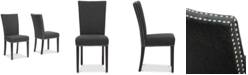 Furniture Zoltan Dining Chair (Set of 2)