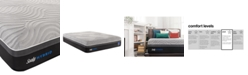 "Sealy Copper II 13.5"" Hybrid Plush Mattress- Full"