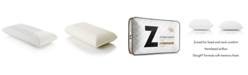 Malouf Z Zoned Dough Pillow Collection