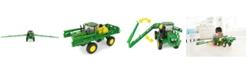 TOMY - Big Farm 1:16 John Deere R4023 Self Propelled Sprayer