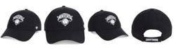 '47 Brand New York Knicks Black White MVP Cap