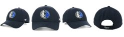 '47 Brand Dallas Mavericks Team Color MVP Cap