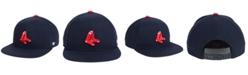 '47 Brand Boys' Boston Red Sox Basic Snapback Cap