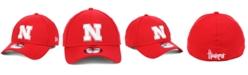 New Era Nebraska Cornhuskers College Classic 39THIRTY Cap