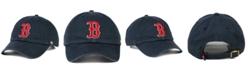 '47 Brand Boston Red Sox On-Field Replica CLEAN UP Strapback Cap