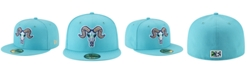 New Era Hartford Yard Goats Copa de la Diversion 59FIFTY-FITTED Cap