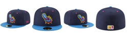 New Era San Antonio Missions Copa de la Diversion 59FIFTY-FITTED Cap