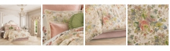 J Queen New York J Queen Floral Park  Queen 4 Piece Comforter Set