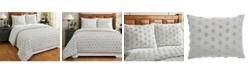 Better Trends Athenia Comforter Set