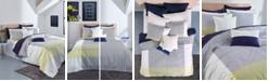 Lacoste Home Lacoste Backspin King Duvet Set