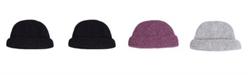 Simply Natural Boucle Peruvian Hat