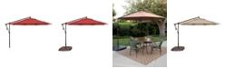 Treasure Garden 10' Cantilever Umbrella