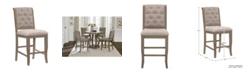 Furniture Benwick Counter Height Chair