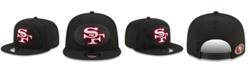 New Era San Francisco 49ers Logo Elements 2.0 9FIFTY Cap