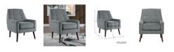 Homelegance Ameillia Accent Chair