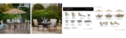 Furniture Beachmont II Outdoor Dining Collection, Created for Macy's