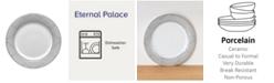 "Noritake  Eternal Palace Accent Plate  9"""