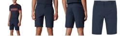 Hugo Boss BOSS Men's Liem Navy Shorts