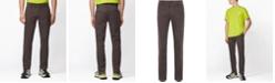 Hugo Boss BOSS Men's Schino-Regular Charcoal Pants
