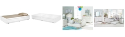 Furniture Roseville Kids Trundle Bed or Storage Drawer