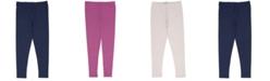 Epic Threads Big Girls Solid Basic Knit Legging