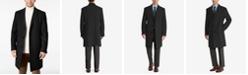 Lauren Ralph Lauren Men's Luther Luxury Blend  Overcoat