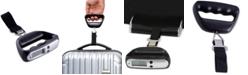 Bey-Berk Digital Luggage Scale