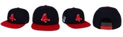 '47 Brand Boston Red Sox Sure Shot Snapback Cap