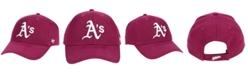 '47 Brand Oakland Athletics Cardinal MVP Cap