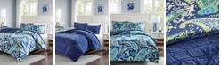 Intelligent Design Melissa Reversible 2-Pc. Twin Comforter Set