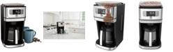 Cuisinart DGB-800 Burr Grind & Brew 12-Cup Coffeemaker