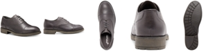 Eastland Shoe Eastland Men's Sierra Leather Cap-Toe Oxfords