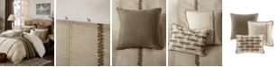 JLA Home Madison Park Signature Chateau Queen 8 Piece Comforter Set