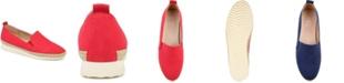 Journee Collection Women's Comfort Leela Espadrille Flats