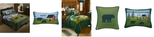 American Heritage Textiles Bear River Cotton Quilt Collection