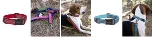 Pendleton Diamond River Dog Collar, Medium